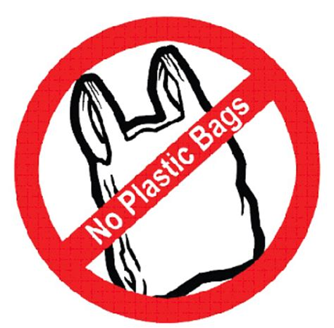 The Effects of Plastic Bags on The Environment