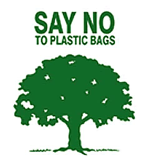Essay plastic bags environmental problems