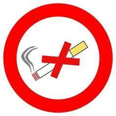 Smoking should be prohibited essay
